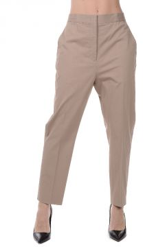 Stretch Cotton ATTILA Pants