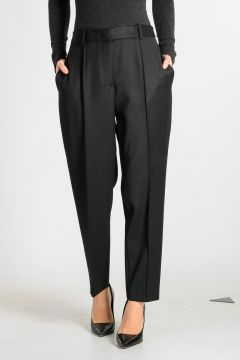 Virgin Wool BARTOLOMEO Pants