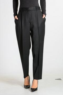 Pantaloni BARTOLOMEO in Lana Vergine