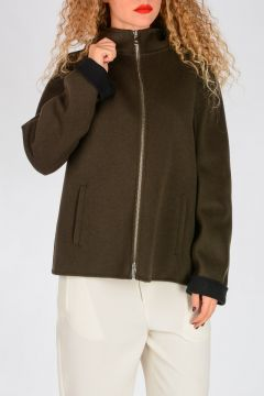 Virgin Wool Jacket