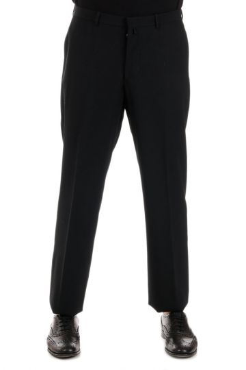 Tailor Made Wool Trousers