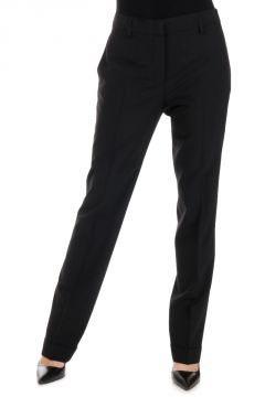 Pantalone PEPINO In Misto Lana Stretch