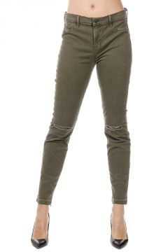 Stretch Cotton JUNGLE Jeans