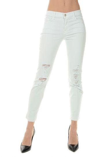 Jeans WHISPER In Misto Cotone 13 cm