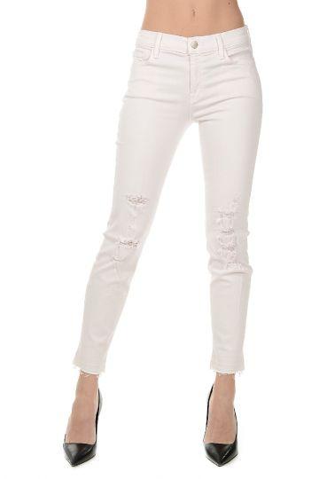 Cotton Blend ORCHID Jeans 13 cm