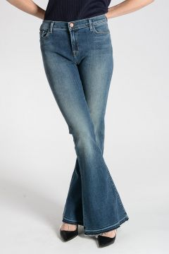 Jeans Stretch ASHBURY a Zampa 29 cm