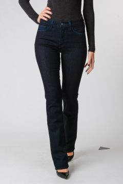 Jeans CAMERON CORSET Denim Stretch 20cm