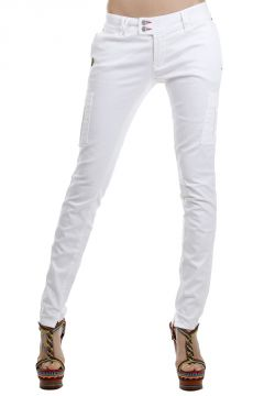 Jeans in Cotone Stretch