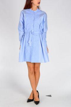 ANNIE Shirt Dress