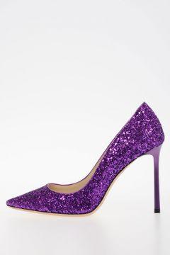 10cm glitter Decolletes