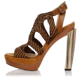 Sandals TAYTUM with Heel