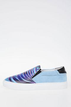 Sneakers Slip On POP BLUE