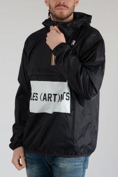LES ARTIST Rain Coat LE VRAI 3.0 LEON