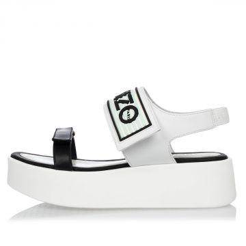 5 cm wedge Sandal