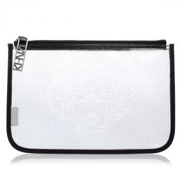 PVC Pochette Bag