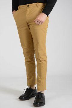Cotton COLLECTION FIT Pants