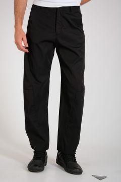Nylon Cotton Pants