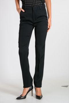 High Waist Trouser