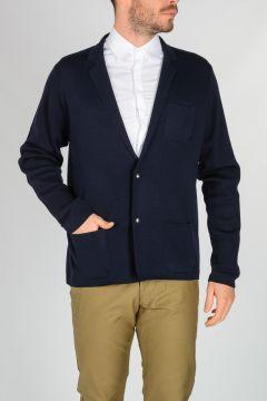 Merino wool MILANO blazer