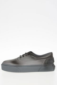 Leather BASKET OXFORD Sneakers