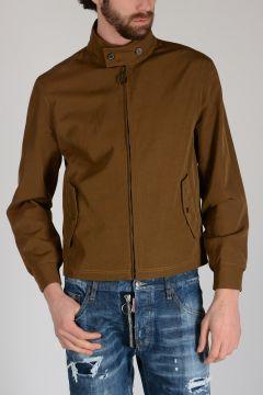 Mixed Cotton Jacket