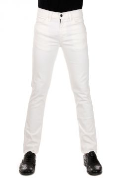 Jeans 511 Bianco L.34