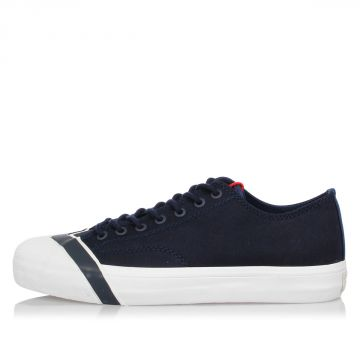 Cotton SCHOOLER Sneakers