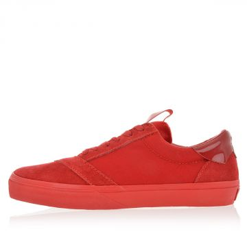 Sneakers UNEAKER in Pelle Scamosciata