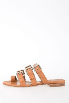 Leather KIM Sandals