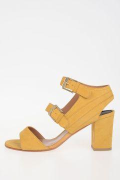 Sandalo KLEA in Pelle 8CM