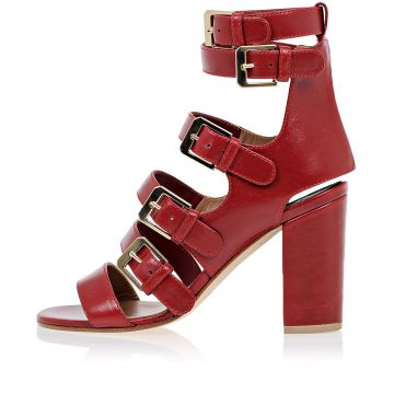 Leather DANA Sandals