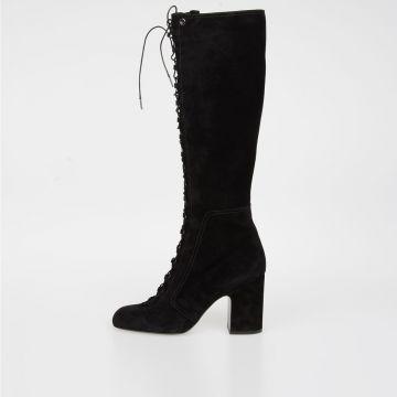 Lace Up MINA Boots 8.5 Cm