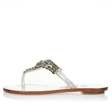 Leather SIENNA ISOLA Flip Flops