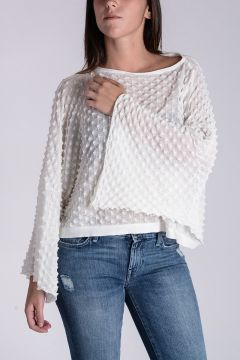 Cotton Jumper