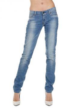 Jeans DEMI CURVE SKINNY in Denim Stretch 15 cm