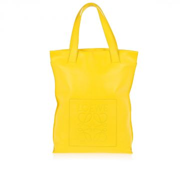 Borsa BOLSO Shopper In Pelle