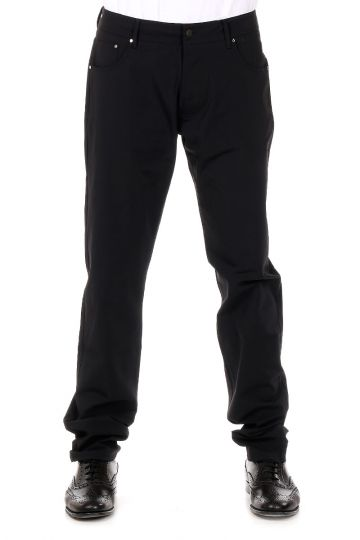 Stretch Multipocket Pants