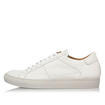 Sneakers ROLAND in Pelle