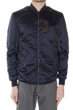 Padded FLASHLIGHT Reversible Bomber Jacket