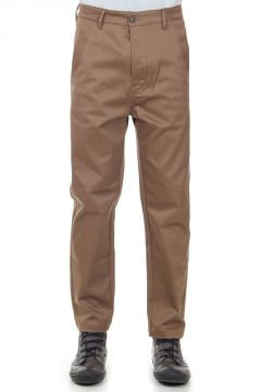 Cotton Stretch TIDY TWILL Trousers