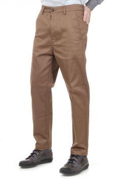 Pantalone TIDY TWILL in Cotone Stretch