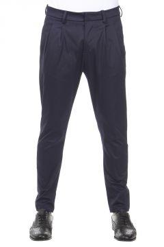 Pantaloni TIDY TWILL in Cotone Stretch