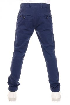Pantalone Chino in cotone Stretch ARMAS SATEEN