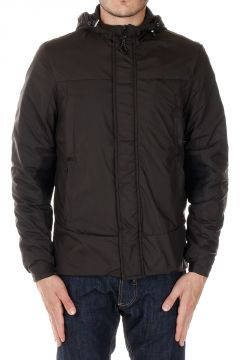 Multi-pocket BACKFIRE Down Jacket