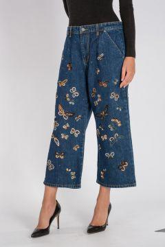 Jeans in BUTTERFLY JAP 27 CM