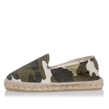 Espadrilles DAKARCO in Fabric
