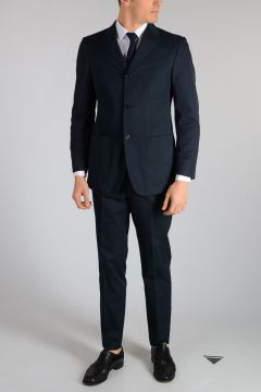 Cotton VIENNA Suit
