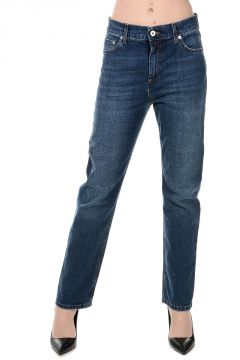 Cotton Stretch Jeans 17 cm