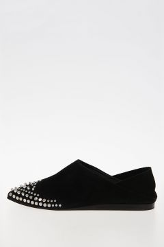 Leather Studded LIBERTY Slipper