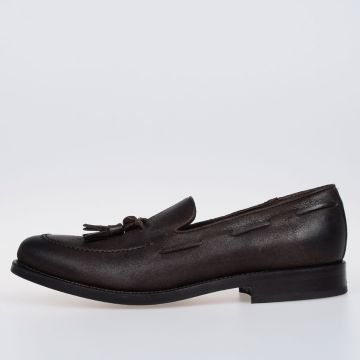 Leather VINTAGE Loafers